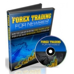 Chuck Low - Forex Trading for Newbies bonus Code10-System